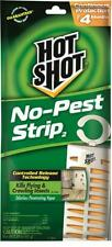 New Lot Of (3) Hot Shot 5580 No Pest Strip Insect Bug Killer Sale 6405757