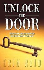 Unlock the Door by Erin Reid (2012, Paperback)