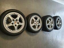 Porsche Speedline Felgen 17 Zoll, 993 Targa, 911 Räder