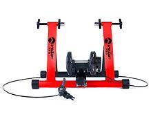 Magnético Interiores Turbo Trainer Bicicleta de Carretera Resistencia
