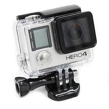Waterproof Underwater Case Diving Protective Housing Cover For GoPro Hero 3 4 BS