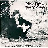 Nick Drake - Time of No Reply (CD, 1989)