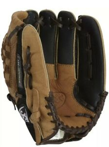 "NEW Louisville Slugger 11""  FG Genesis Baseball Infielders Glove Left Hand Throw"