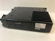 New listing Kenwood Tk-890 Uhf Fm Transceiver Mobile Radio 450-490mhz