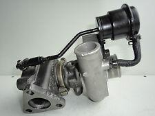 NEU Turbolader Hyundai Accent / Getz / Matrix 1,5 CRDI (2001-2008) 60 Kw