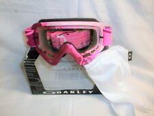 speedway grasstrack Oakley O, frame MX goggles