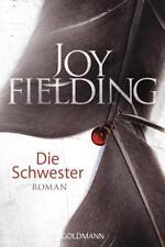 Die Schwester von Joy Fielding (2017, Klappenbroschur)