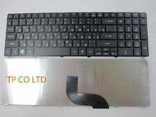 Keyboard for Acer aspire 5733Z 5736 5736G 5736Z 5738 5738G RU Russian клавиатура