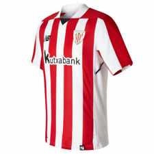 Maillot de football de clubs espagnols athletic bilbao