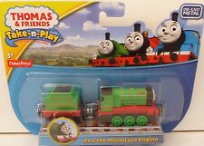 Thomas Take-n-Play Rex the Miniature Engine and Tender (Last 2) DISCOUNTED