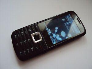 RARE  RETRO SIMPLE SPARE ZTE ATLANTA F160 SMARTPHONE ON ORANGE AND TALKHOME UK