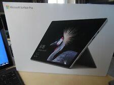 Microsoft Surface Pro 5th Gen 1796  4GB RAM 128GB - Windows 10 boxed