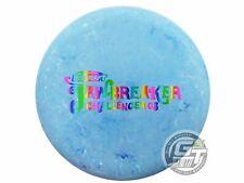 New Discraft Jawbreaker Challenger Os 173-174g Blue Putter Golf Disc
