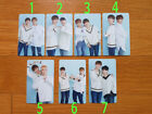 SEVENTEEN 2ND Fan Meeting CARATLAND Official Photocards Select Member