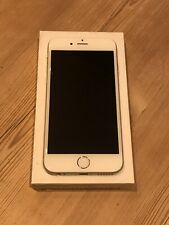 Apple iPhone 6 Silver 64GB Unlocked Excellent Condition