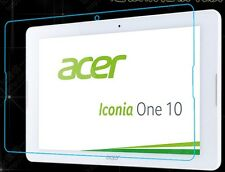 """Tempered Glass Screen Protector Film For 10.1"""" Acer Iconia One 10 B3-A20 Tablet"""