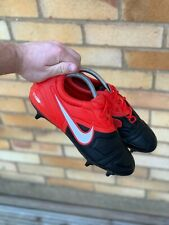 Nike CTR360 Maestri i SG Football Boots (Pro Edition) Size UK 8