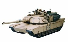 TAMIYA 1/35 M1A2 Abrams Operation Iraqi Freedom Model Kit NEW from Japan
