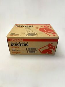 Standard Duplicating SD360 Master 260 Roll 3328 SD Type IX - Box with 1 roll