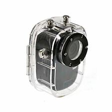 1080P Sports Action Camera Video Recording Waterproof Casing Holiday Cam