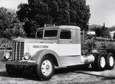 1939 Peterbilt Model 260 factory Promo 8 x 10 Photograph