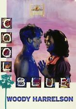 COOL BLUE (1990 Woody Harrelson)  - Region Free DVD - Sealed