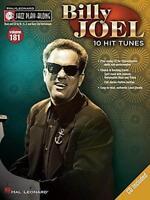 Jazz Play-Along Volume 181: Billy Joel (Hal Leonard Jazz Play-Along) by Billy Jo