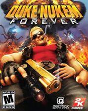 Duke Nukem Forever STEAM KEY REGION FREE pc