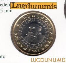 Slovénie 2007 1 Euro BU FDC 100000 exemplaires Provenant du coffret BU RARE - Sl