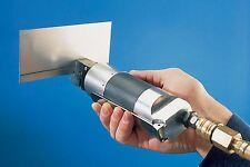 Pneumatic Auto Body Air Punch & Crimper Crimp Crimping Flange Flanger Tool Pipe