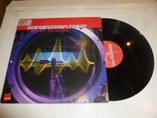 "GENERATION NEXT - Ver Di-Pulse - 2001 UK 2-track 12"" Vinyl Single"