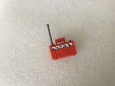 Falta Ladrillo Lego 32063 olddkgray Technic haz de 6 X 0.5
