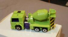 Transformers: Vintage G1 Constructicon Devastator Cement Mixer 1980.