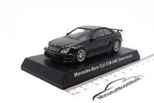 #201110 - Kyosho Mercedes-Benz CLK DTM - Schwarz - 1:64