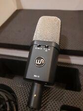 Warm Audio WA-14 Large Diaphragm Condenser Microphone. Excellent condition