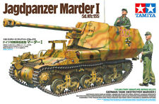 Tamiya 1/35 scale WW2 German Marder 1
