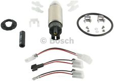 BOSCH ELECTRIC FUEL PUMP GAS NEW CHEVY SOMERSET DE VILLE SUBURBAN 69238