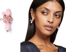 ❤️❤️❤️ Mimco Brand New Kinship Stud $69 Earrings  + Dust Bag ❤️❤️❤️