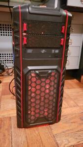 Top-End Intel 7th Gen i5-7600k Quad Core 1060X 8GB 2TB Custom PC Gaming Computer