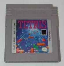 Nintendo Gameboy Tetris Cartridge only Game Boy R5435
