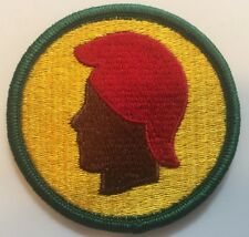US Army Hawaii National Guard Patch new merrowed edge