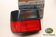 9EL 140 413-015 Hella Heckleuchte VW Vento, ohne Lampenträger links grau/rot