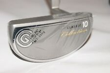 """Cleveland Classic Collection HB 10 Putter Steel Right 35"""""""