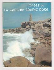 Images de la Côte de granit rose, Pierre de La Haye