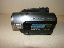 REPAIR Service Playback Tape System for Sony HDR-HC1 HDR-HC3 HDR-HC5 HDR-HC7 HC9