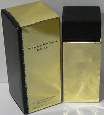 Donna Karan Gold 3.4 oz 100ml Eau de Parfum EDP Spray For Women