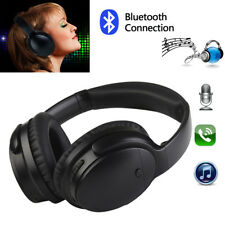 Wireless Bluetooth Headset Stereo Headphone for Samsung S8 S9 Note 8 iPhone X