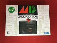 SEGA Mega Drive Mini Import japan Sega Games