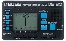 BOSS Dr. Beat Digital Metronome DB-60 Japan