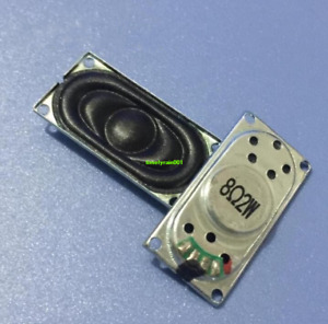 8R 8ohm 2W 2040 notebook speaker Internal magnetic horn Home Audio Loudspeaker